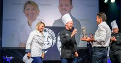 gagnants-concours-culinaire-veronique-florian-cuisinants-groupe-convivio