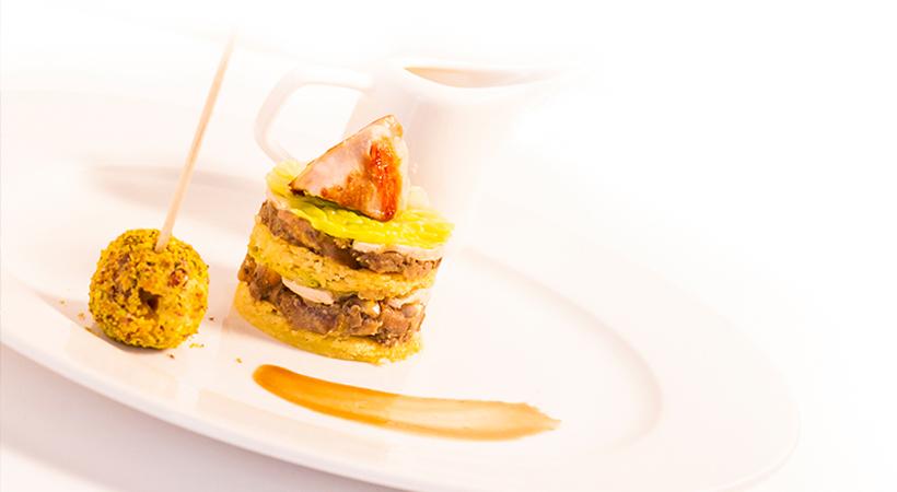 Concours culinaire professionnel nos chefs ont du talent for Article culinaire