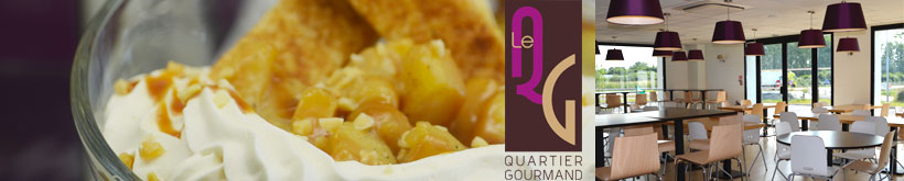 Quartier-gourmand