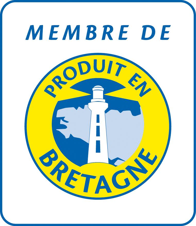 Convivio membre produit en Bretagne