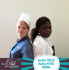 aurelie-ferlat-nadine-mbidibenina-portait-concours-culinaire-2017-lemag