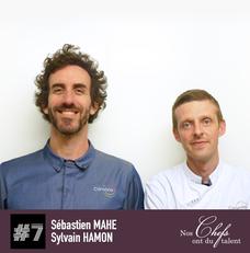portrait-concours-culinaire-sebastien mahe-sylvain hamon