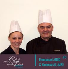portrait-emmanuel-ando-vanessa-allaire-concours-culinaire-NCODT2016