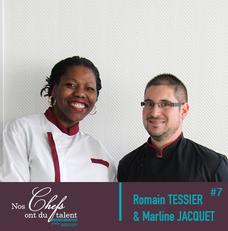 portait-romain-tessier-marline-jacquet-concours-culinaire-2016