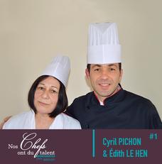 portrait-cyril-edith-concours-culinaire-convivio-NCODT2016