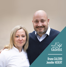 Concours culinaire Bruno Caleiro - Jennifer Hebert