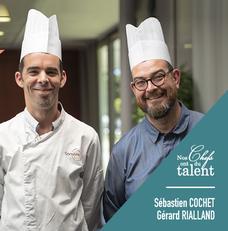 """Concours culinaire """"Nos chefs ont du talent"""" - 10 ans"""